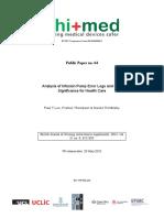 Analysis+of+Infusion+pump+error+Logs