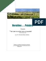 Fernando Alexis Jimenez - Ser Lider no es Facil.pdf