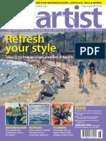 The Artist August 2017