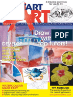 Start Art Issue 2 Summer 2017