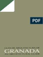 Guia Arquitectura Granada