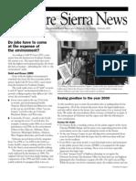 Jan-Feb 2001 Delaware Sierra Club Newsletter