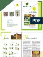 Semicol Catalogo 2008