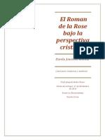 PRÁCTICA 2-El RR Bajo Una Perspectiva Cristiana