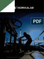 Short Catalogue Normalab-V.en-2012 (01)