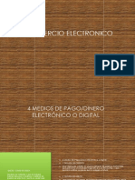 PRESENTACION 1 INVESTIGACION 3      COMERCIO    ELECTRONICO .pptx