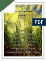 Unidad l Biocombustibles