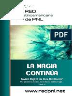 Red Latinoamericana de PNL - La Magia Continúa 44