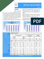 July 2017 Retail Sales Publication