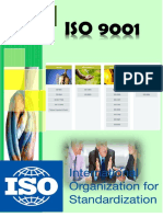 ISO 9001 MONO 4