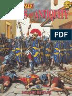 Warhammer Ancient Battles - Armies Of Antiquity - 1999.pdf