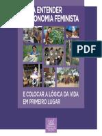 Cartilha Economia Feminista Web