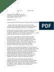 Official NASA Communication 01-062