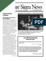 Jan-Feb 2003 Delaware Sierra Club Newsletter