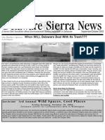 Sep-Oct 2003 Page 1 Delaware Sierra Club Newsletter