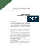 Revista Nueva Doctrina Penal