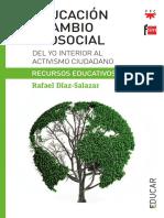 Educacion y Cambio Ecosocial Recursos Educativos