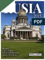 Catalogo Inturista 2015