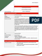 Plantilla de Plan de Unidad Didáctica II Word Cristina