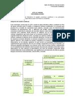 Guía IV Medio