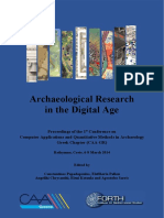 (2014) Archaeological Research in the Digital Age.pdf