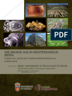 (2014) the Bronze Age in Mediterranean Iberia