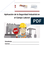 Manual de Aplicación de Seguridad Industrial