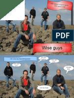 Wise Guys PDF