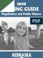 2010 Fishing Guide