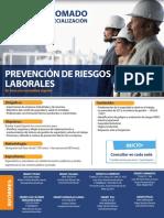 AficheA3 Programa Prevencion de Riesgos-mayo-2