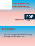 Pakistan Cycle Industrial Cooperative Society Ltd to cooperative.pptx