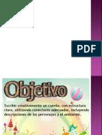 Ppt El Cuento