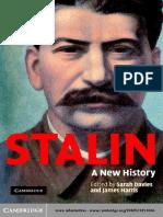 Stalin_ A New History - Sarah Davies.pdf