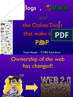 Web Version Blogs Wikis and Web2 1223116172594711 9
