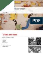 Design in Education