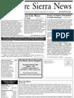 Jan-Feb 2004 Delaware Sierra Club Newsletter