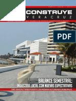 Construye Veracruz Abril-junio 2017