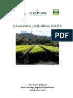Manual de Diseño y Organización de Viveros