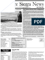 Apr-May 2005 Delaware Sierra Club Newsletter