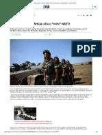 Šta Će Reći Rusi_ Srbija Ušla u _mini_ NATO