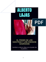 eBook Gratis Cambia Tu Vida Con Mantras y Codigos de Zadkiel PDF