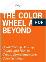 Color Wheel e Book