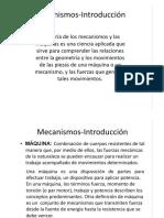 Mecanismos-Introduccion Clase 1 2