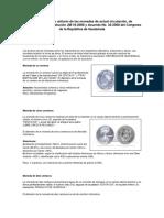 Monedas y Billetes de Guatemala 1
