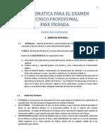 Guia Tematica Derecho Notarial