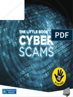 Little Book of Cyberscams