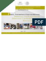 PPI Directivos Supervisores