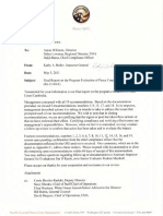 Peace Corps Cambodia Final Evaluation Report 2011 IG1104E