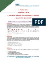 1Y0-301 Dumps (Quest91-120).pdf