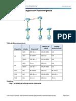 Taller 4 Telemática I- Investigating Convergence Instructions-R